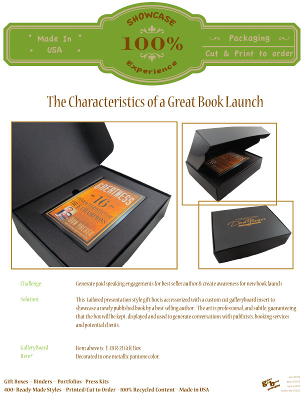 Experience_ShowcasePackaging_Flyer_Book-Launch