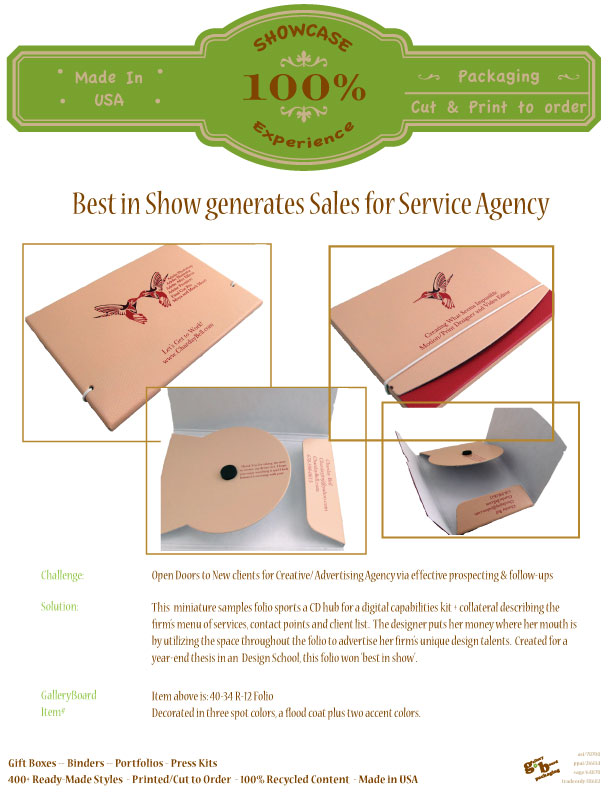 Experience_ShowcasePackaging_Flyer_Best-in-Show-Sample-Portfolio