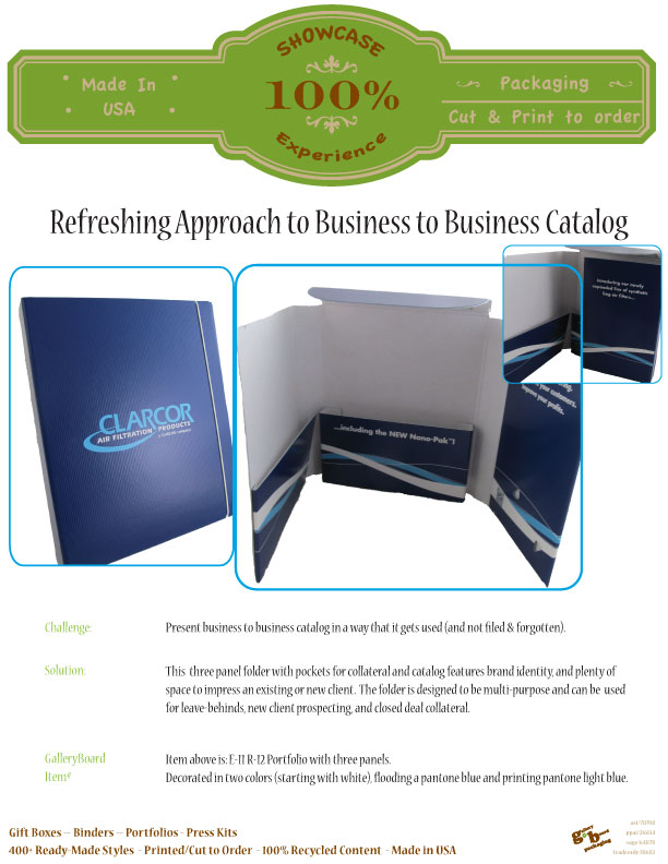 Experience_ShowcasePackaging_Flyer_Business-to-Business-Catalog