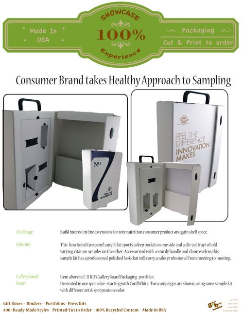Experience_ShowcasePackaging_Flyer_Consumer-Brand-Sampling-Kit