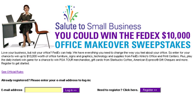 Fedex_sweepstakes